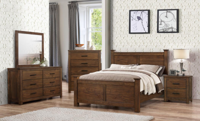 TS0086 Bedroom Furniture