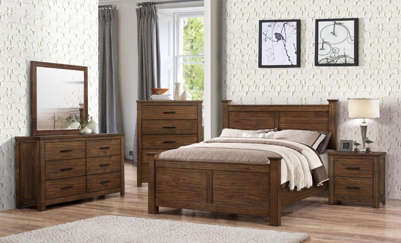 TS0086 Bedroom Furniture