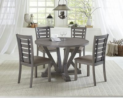 D841 Fiji Round Table Dining Furniture