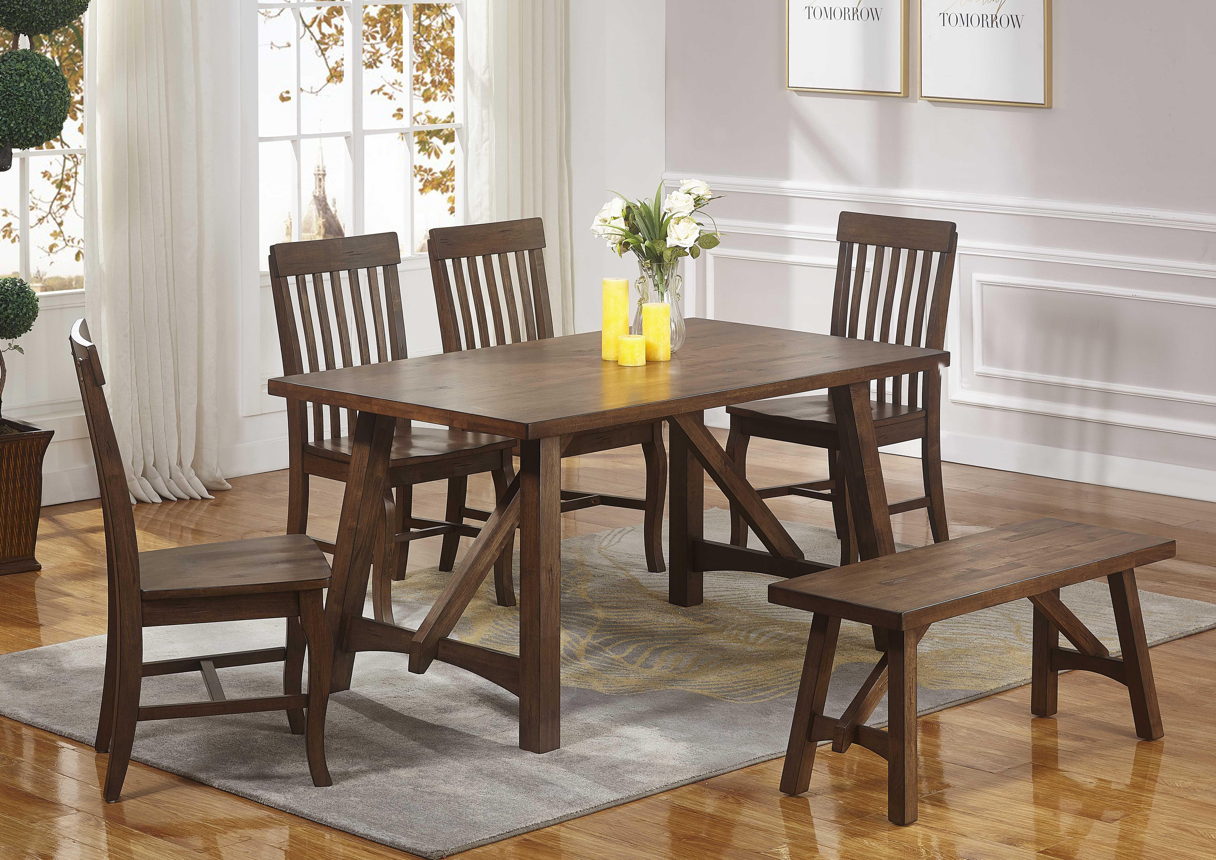 T2002 Ottawa Dining Furniture