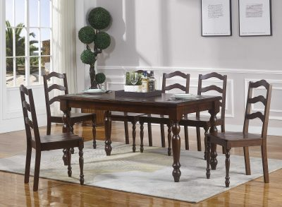 T3002 Quebec Dining Furniture