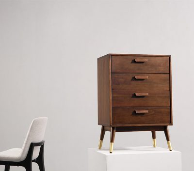 malmo four drawer chest